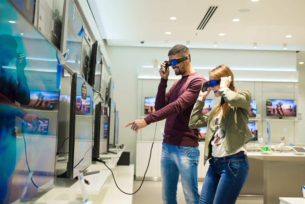 Cómo han cambiado los escenarios en cine y videojuegos gracias a la tecnología