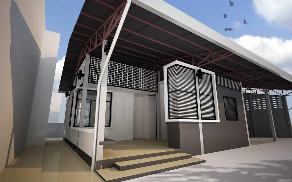 Aplicaciones para hacer casas en 3D