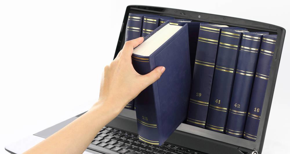 Libros para 'analfabetos' tecnológicos