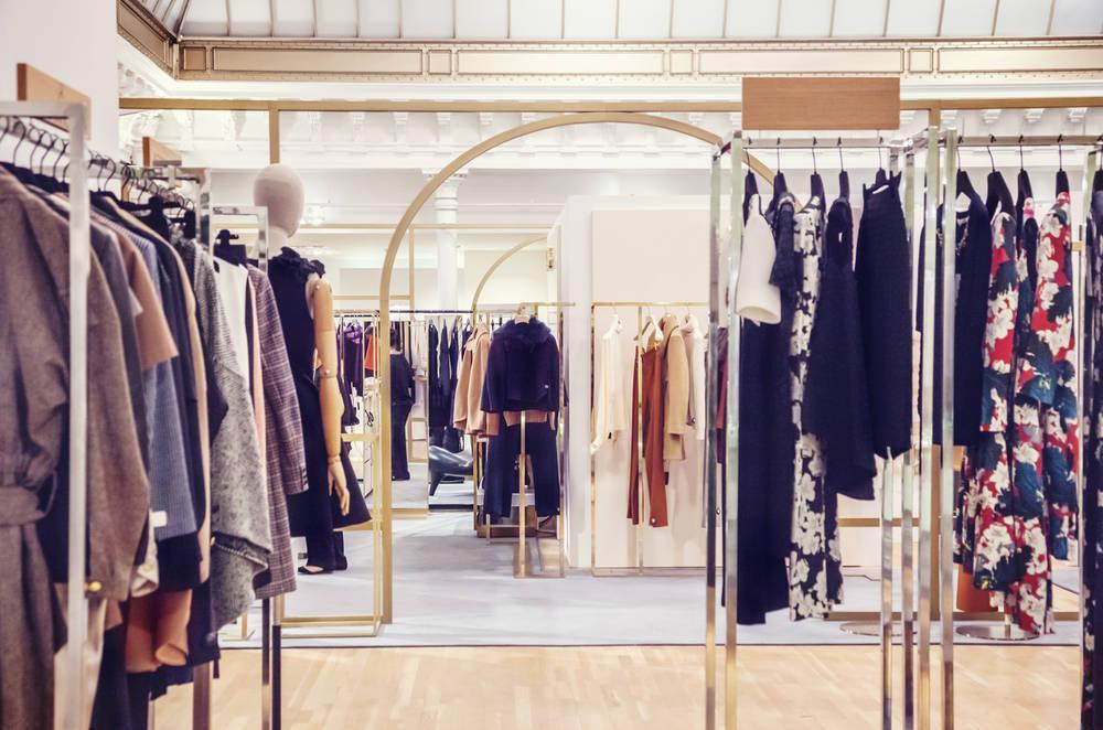 La simbiosis ideal entre tecnología y moda