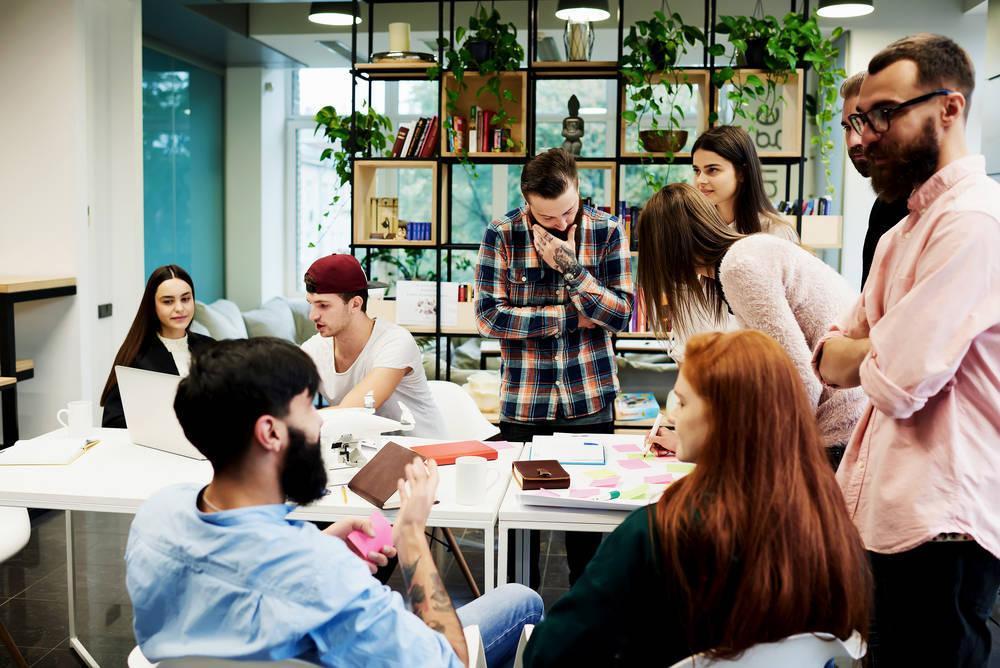 Startups tecnológicas, una nueva manera de entender los negocios
