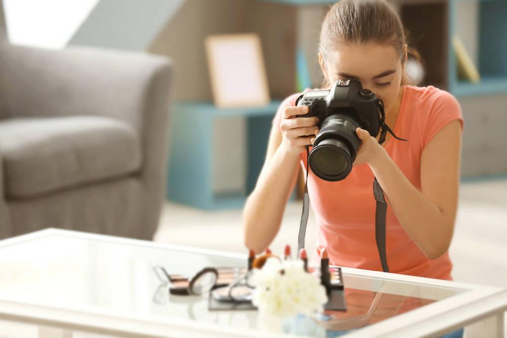 Consejos de Marketing para Fotógrafos Autónomos