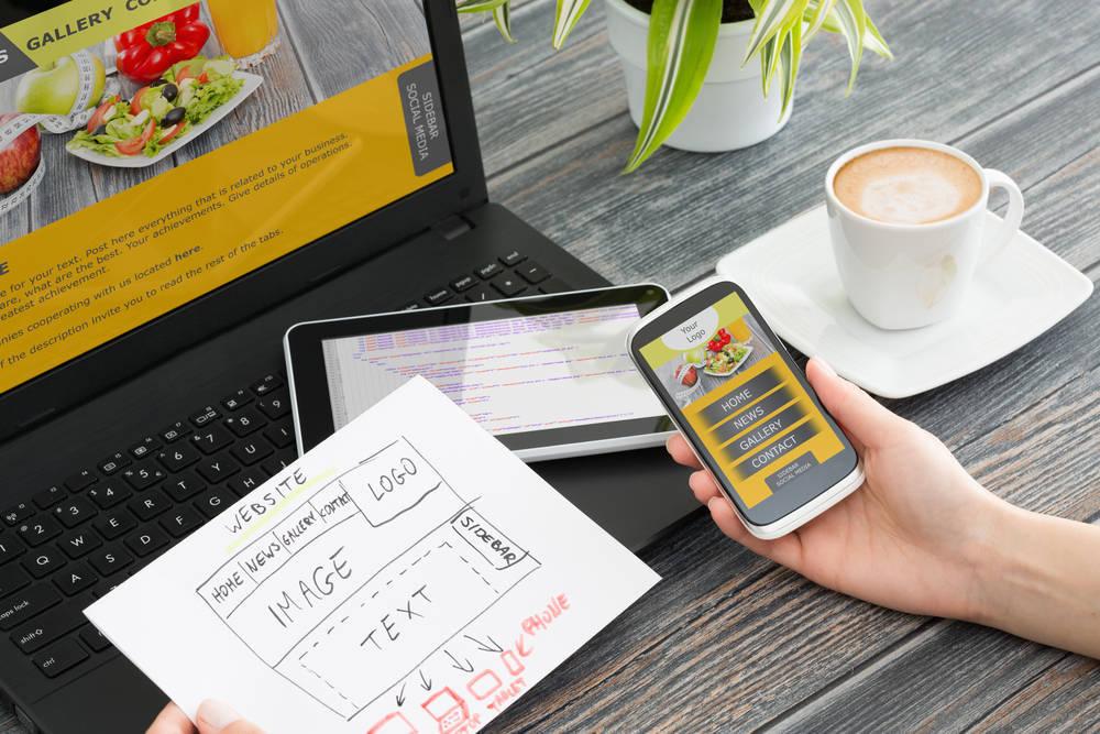 ¿Ya has adaptado tu página web a los nuevos dispositivos?