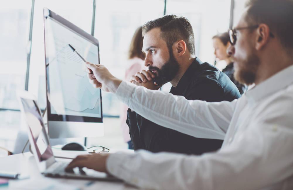 Las nuevas tecnologías, al servicio de la gestión de las empresas