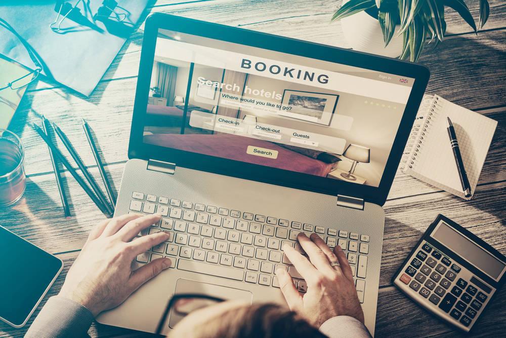 Las nuevas tecnologías, las mejores amigas de las cadenas de hoteles españolas