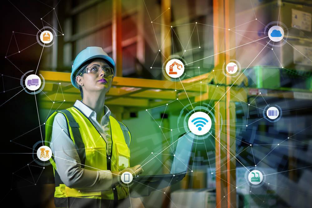 La tecnología, clave en la logística y el transporte