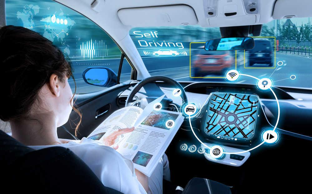 La tecnología visual y la más tradicional, ideales para conseguir una seguridad al volante