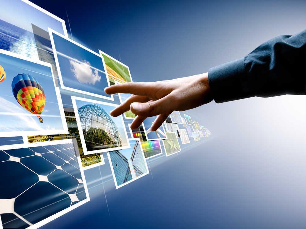 La imagen, reina de la publicidad en las nuevas tecnologías